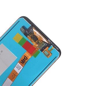 Image 5 - Display originale Per Huawei P20 Lite Display LCD di tocco digitale dello schermo di ricambio per Nova 3e Con Telaio kit di Riparazione