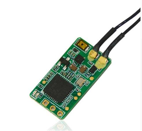 High Quality Frsky XM XM Micro D16 SBUS Full Range Receiver Up to 16CH For RC