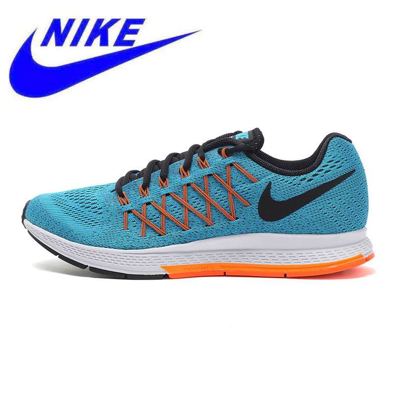 official photos ebedb e21aa Detail Feedback Questions about Official Original New Arrival Official Nike  AIR ZOOM PEGASUS 32 Men s Breathable Running Shoes Sneakers Trainers on ...