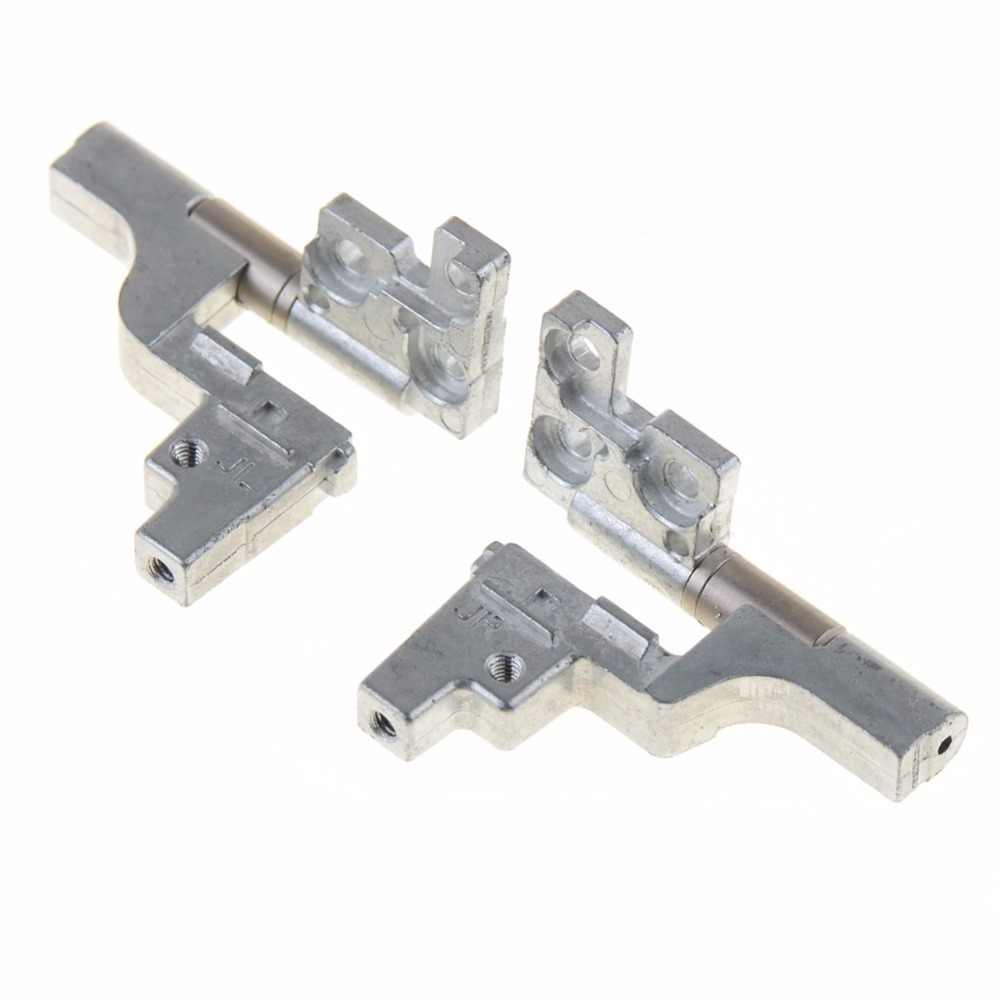 YOUKITTY Laptop Accessories LCD Hinges for Dell Latitude D620 D630 D631 14.1 Laptops Replacements LCD Hinges Left /& Right VCY69