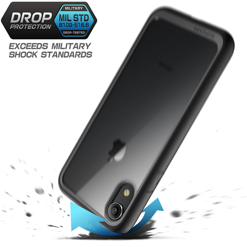 supcase drop protection