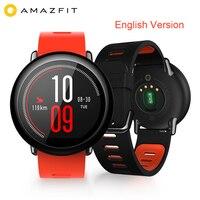 English Version Original Huami AMAZFIT Pace Sport Smart Watch Smartwatch Bluetooth WiFi 1 2GHz 512MB