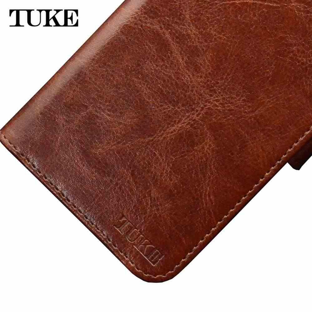 Tuke telefone de luxo proteger caso funda móvel para bq aquaris x pro flip tpu capa carteira couro sacos pele coque para bq aquaris x