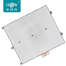 HSW Battery For DELL Vostro V13 V130 battery V13Z T1G6P 0PRW6G laptop computer battery