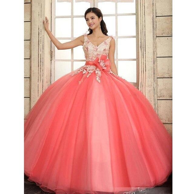 Aliexpress.com : Buy Cheap Evening Gowns 2016 New Design Ball Gown ...