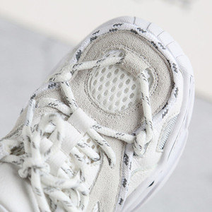 Image 5 - Childrens Shoes 2020 New Toddler Boys Girls Sport Shoes Reflective Shoelace Breathable Outdoor Tennis Fashion Kids Sneakers