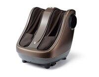 Electric Foot Massager Calf Leg Air Compression massage Machine Shiatsu Kneading Rolling Massage Feet with Heating