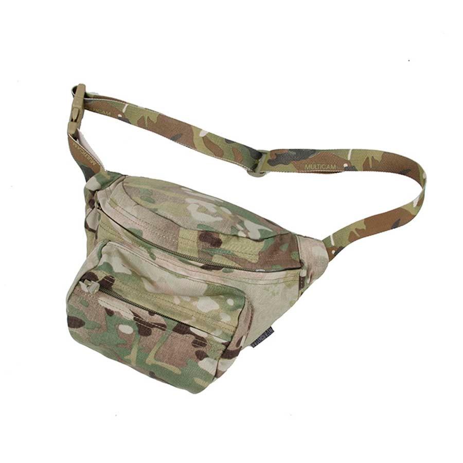 Тактическая поясная сумка MARSOC, поясная сумка Мультикам для активного отдыха, кемпинга, походов, сумка на одно плечо, подвесная сумка