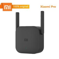 Original Xiaomi Pro 300M WiFi Amplifier WiFi Repeater 2.4G Wifi Signal Extender Roteador APP Control for Mi Wireless Router