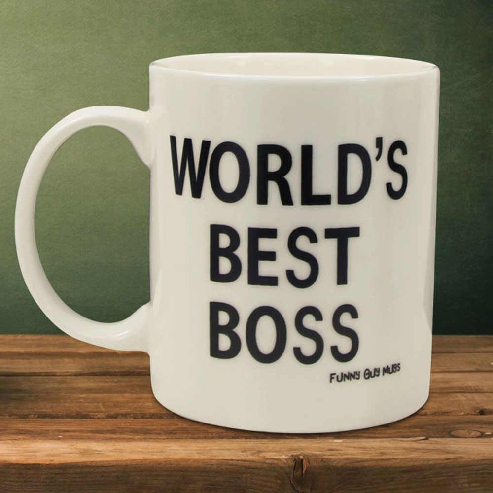000a29d9345 Detail Feedback Questions about 4Pieces World's Best Boss Cups ...