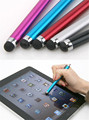 2 pcs/lot hot Selling Universal Mobile Phone Stylus Capacitive Stylus Touch Screen Pen for Tablet PC Pad for iPhone Smartphone