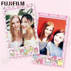 Image 3 - Пленка для Fujifilm Instax Mini 8 9, 10 листов бумаги для мгновенных фотографий Fuji, для 70, 7s, 50s, 50i, 90, 25, поделиться с 2 камерами, с камерой, для обмена данными, для камеры