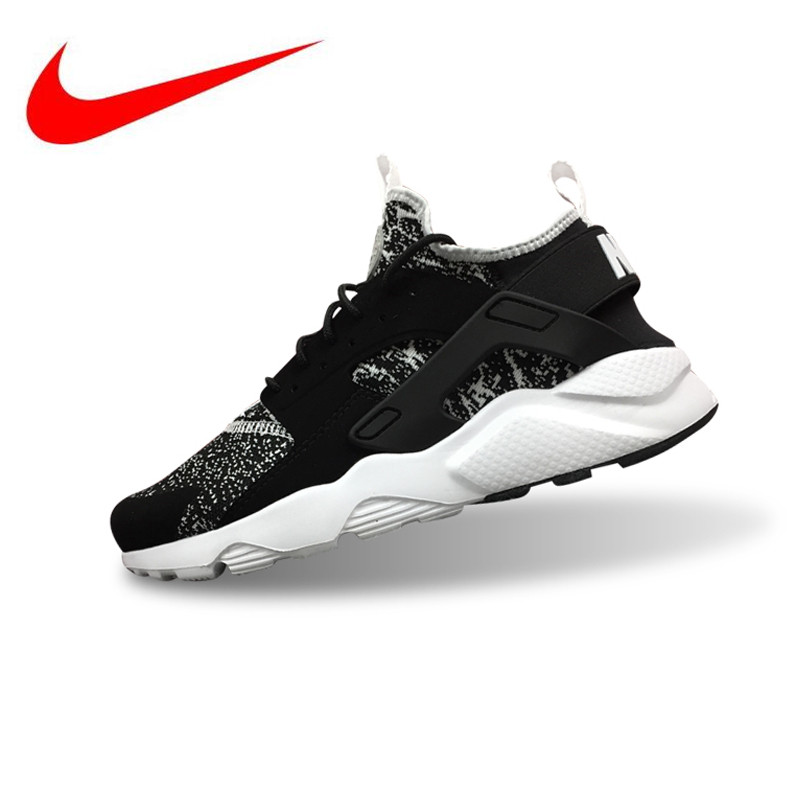 online store 041d6 72414 New Arrival Original Nike Air Huarache Run Ultra Men s and Women s Running  Shoes, Outdoor Sport Sneakers Trainers Shoes-in Running Shoes from Sports  ...