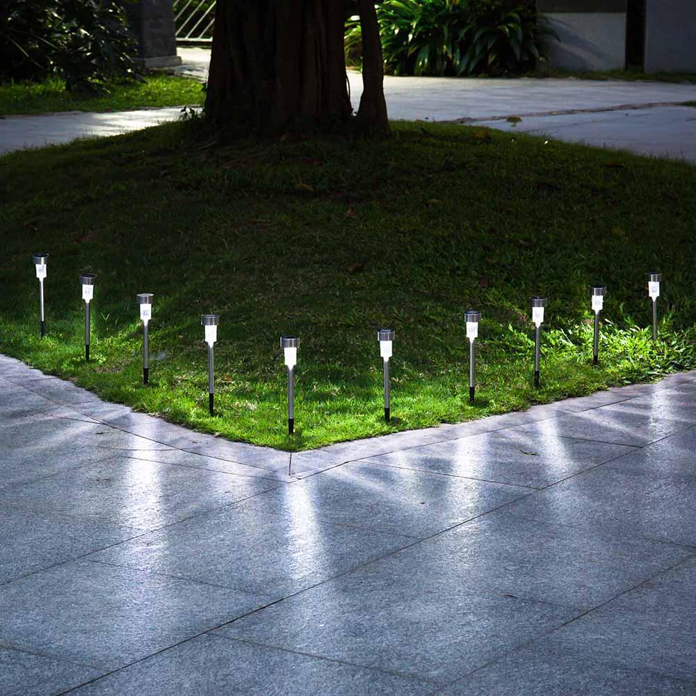 Lâmpadas Solares movido a energia solar levou Fonte de Luz : Lâmpadas Led