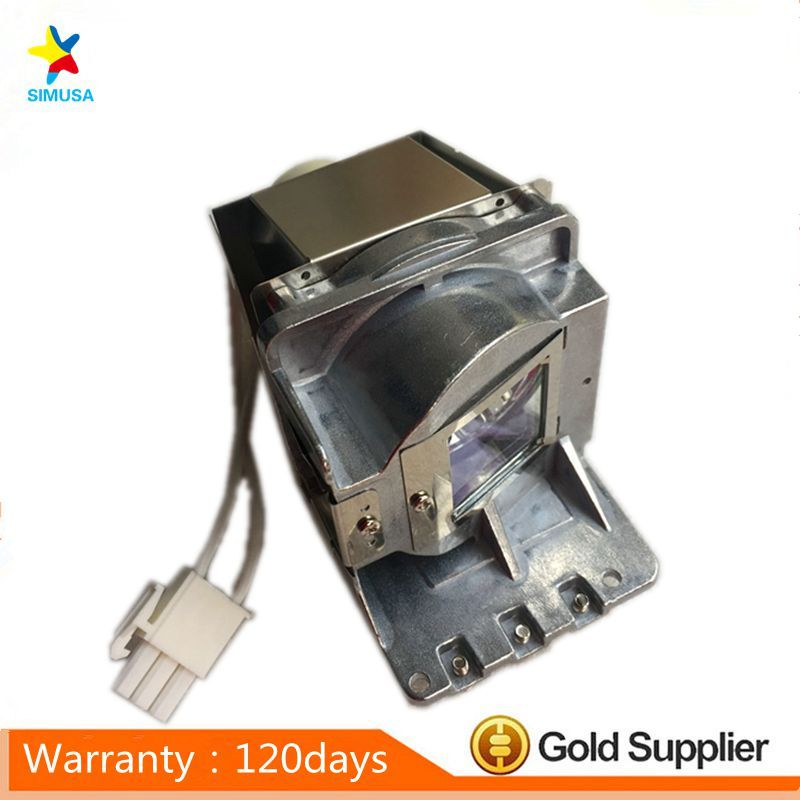 Original RLC-081 bulb Projector lamp with housing fits bulb For VIEWSONIC PJD7333/PJD7333W/PJD7533W original bulb rlc 019 projector lamp with housing forviewsonic tv projector pj678 180 days warranty 6 years store
