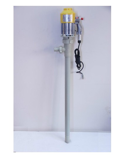 Barrel pump SB-3-RPP Electric pump Portable pumps