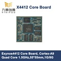 ARM Cortex-A8 S5PV210 X210CV3 Development Core Board 512 DDR2 4G EMMC Support Android Linux QT Wince