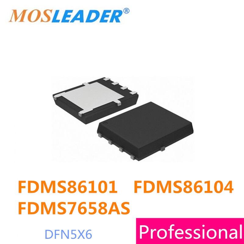 Video Games Mosleader Fdms8018 Fdms7578 Dfn5x6 10pcs 100pcs Qfn 8018 High Quality