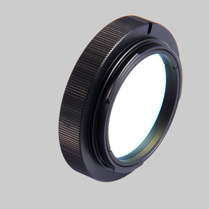 M42  for Canon camera adapter High precision filter frame can be connected built-in UHC/CLS/HA fliter F/ astronomical telescope