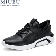 MIUBU Breathable Design Moccasins Men Leather Casual Shoes High Quality Loafers Adult Slip on Men Sneakers Male Footwear Summer natural leather moccasins men summer shoes casual breathable men loafers handmade slip on high quality