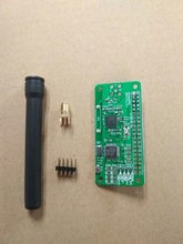 UHF&VHF antenna + MMDVM hotspot Support P25 DMR YSF for raspberry pi assembled mmdvm hotspot support p25 dmr ysf raspberry pi oled antenna case for remote walkie talkie