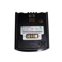Original und Verwendet Scanner Liefert Batterie 3 7 V 3600mAh Für Symbol MC55 MC65 MC659B MC5590  PDA Ersatzteile