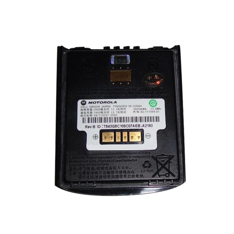 SEEBZ Scanner Supplies Battery 3.7V 3600mAh For Symbol MC55 MC65 MC659B MC5590,Used new touch screen digitizer for motorola symbol mc55 mc5590 mc5574 shipping