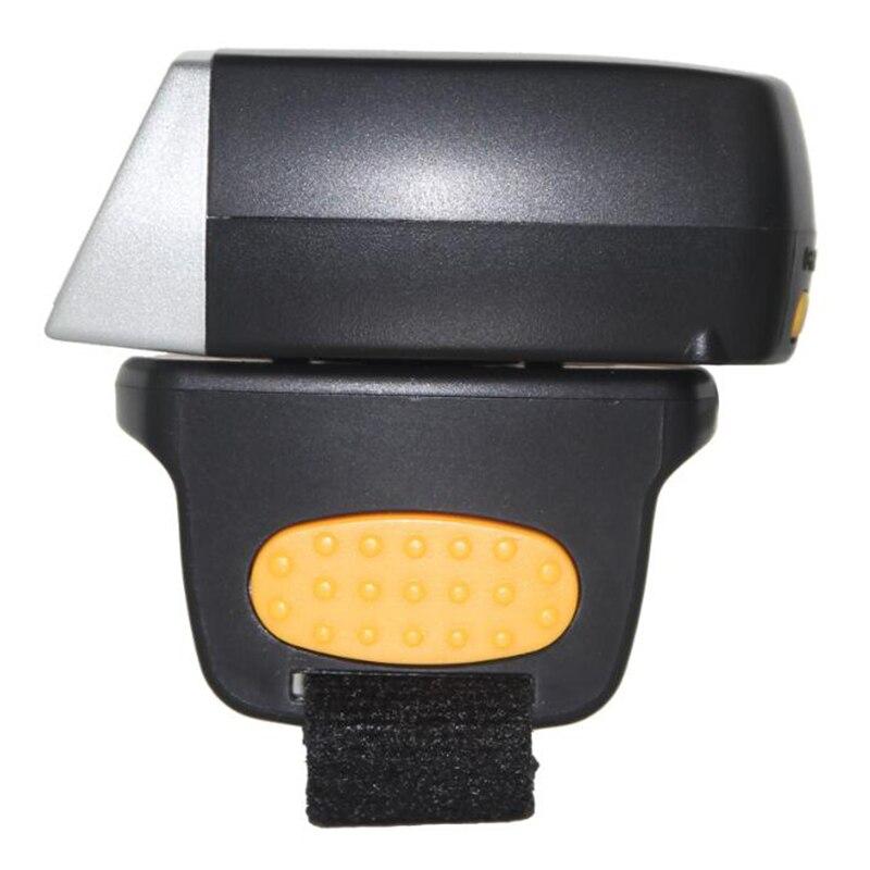 CDF Discount Scanner Portable