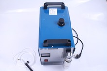 H180 95L Portable Oxygen Hydrogen Water Welder Flame Acrylic Polishing Machine