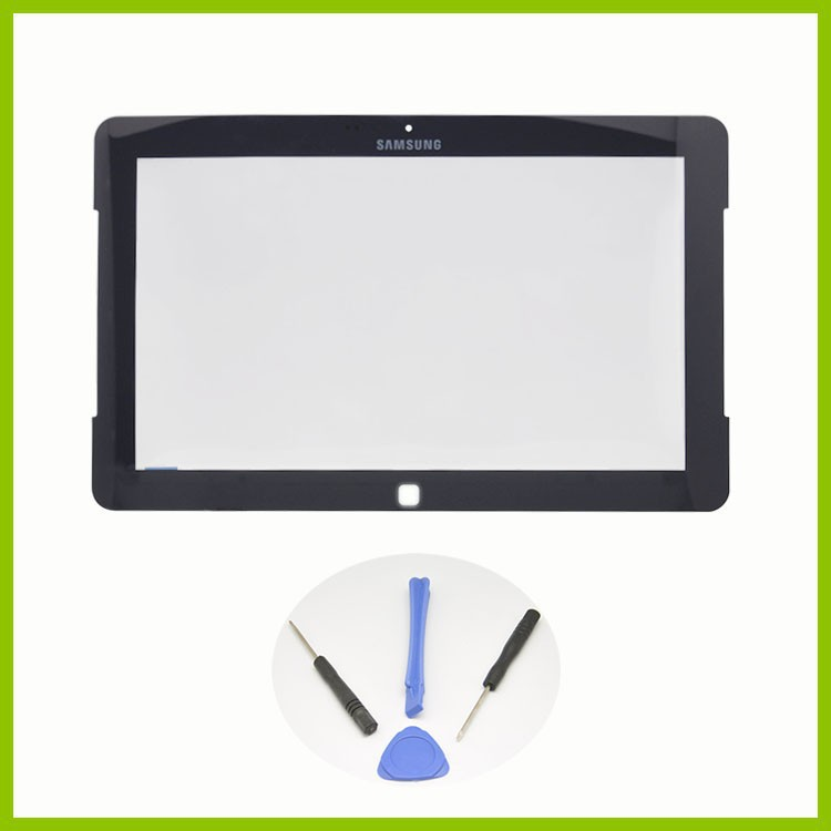 Free Shipping New Replacement 11.6 inch touch screen panel digitizer glass for Samsung XE500 Tablet PC William_Rev06 With Tools