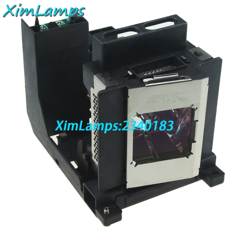 XIM Lamps Brand New POA-LMP130 Replacement Projector Lamp/Bulb with Housing for SANYO PDG-DET100L PDG-DHT100L