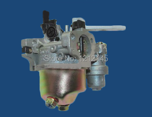 168F Power Pump Carburetor With Oil Cup GX160 Engine Parts168F Power Pump Carburetor With Oil Cup GX160 Engine Parts