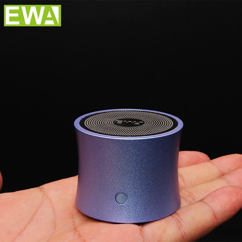 EWA A104 Bluetooth Speakers Wiht Hands Free Calls Stereo Portable Speaker Heavy Bass Wireless Bluetooth Speaker For Phone