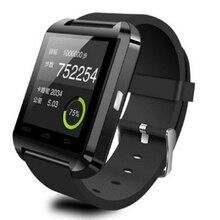 Smartwatch Bluetooth Smart Watch U8 For IPhone IOS Android Smart Phone Wear Clock Wearable Device Smartwach PK GT08 DZ09 A1