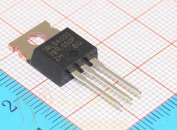 IRLB4030 FK20SM-10 2SK1120 IRFB4228 IRFB4127