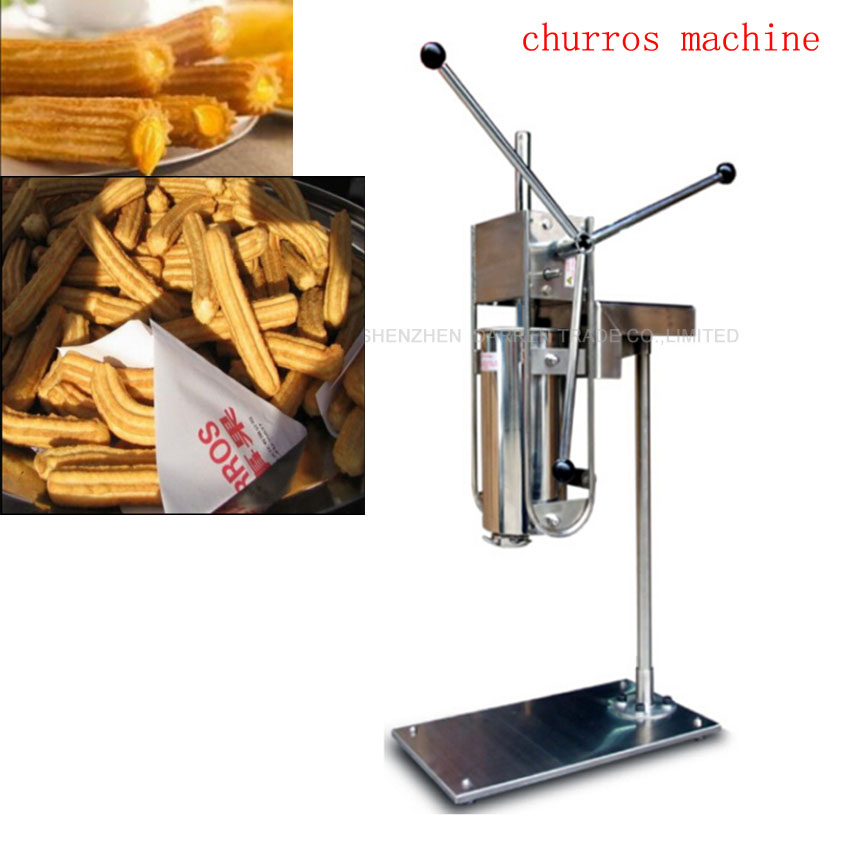 achetez en gros machine churros en ligne des grossistes machine churros chinois aliexpress. Black Bedroom Furniture Sets. Home Design Ideas