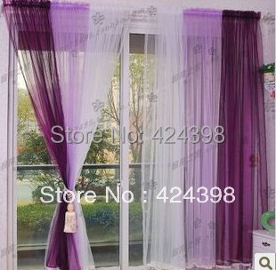 Popular Pink Sheer Curtains-Buy Cheap Pink Sheer Curtains lots ...