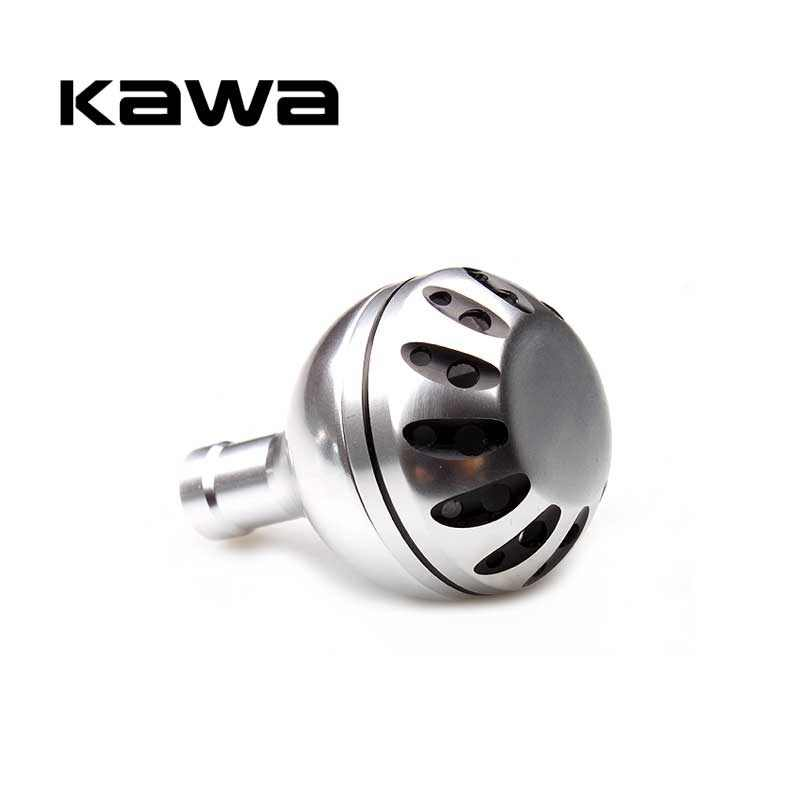 Kawa New Fishing Reel Handle Knob For Daiwa  Shimano Spinning Reel For 1500-4000 Model 38mm Diameter Fishing Reel Rocker Knob