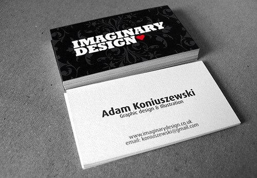2016 Niedrigsten Preis Einfaches Design Kundenspezifische Visitenkarten Hohe Auflosung 300gsm 9054mm Carte De Visite