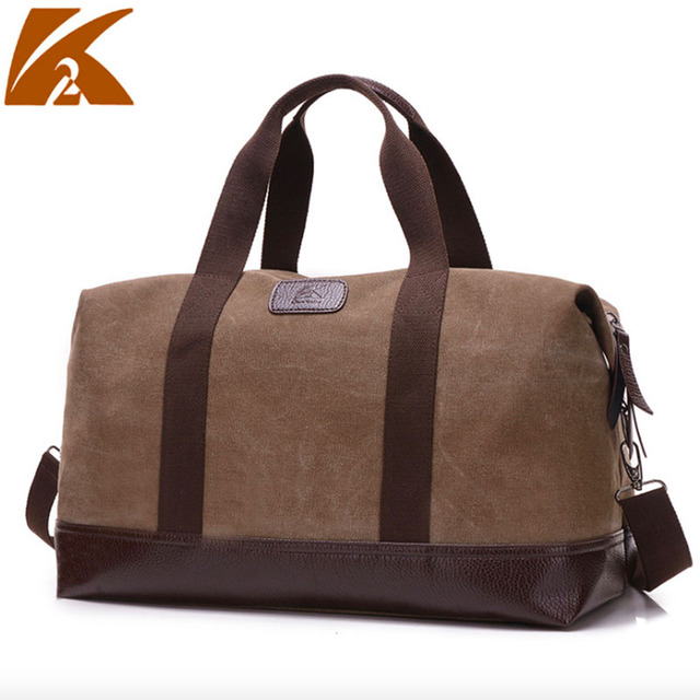 a45e64bb2c16 2018 Real Hot Sale Bags Kvky Casual Vintage Messenger Bag Canvas Solid  Unisex Large Capacity Tote Cross-body Classic Handbag