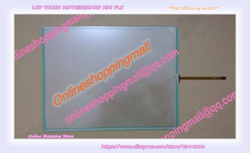 New 5.7 inch N010-0554-X123/01 Touch Screen Glass touch for fujitsu n010 0554 x123 01 4wires touch screen panel glass free shipping