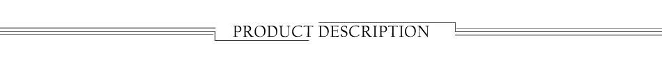 product desc