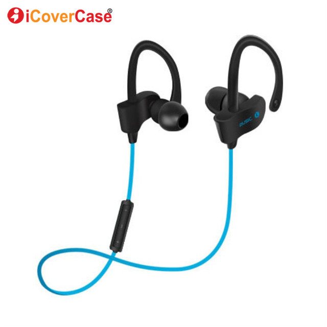 Sport Bass Music Wireless Bluetooth Headphone For Sony Xperia Z5 X XA XA2 XZ XZ2 Compact L2 L1