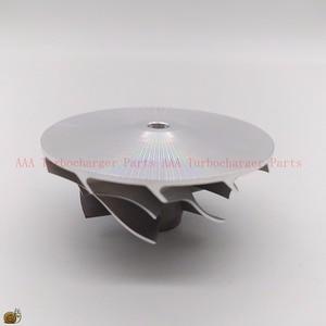 Image 5 - TD04L Turbo Compressor Wheel 36.3x51mm supplier AAA Turbocharger parts