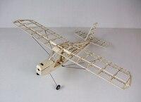 الصغيرة جدا balsawood عدة minimumrc 400 ملليمتر جناحيها طائرة aeromax مايكرو rc البلسا الخشب الليزر قطع بناء كيت فرش k5