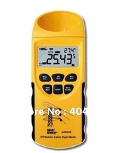 Sale Electrical Equipment Digital Ultrasonic Cable Height Meter AR600E