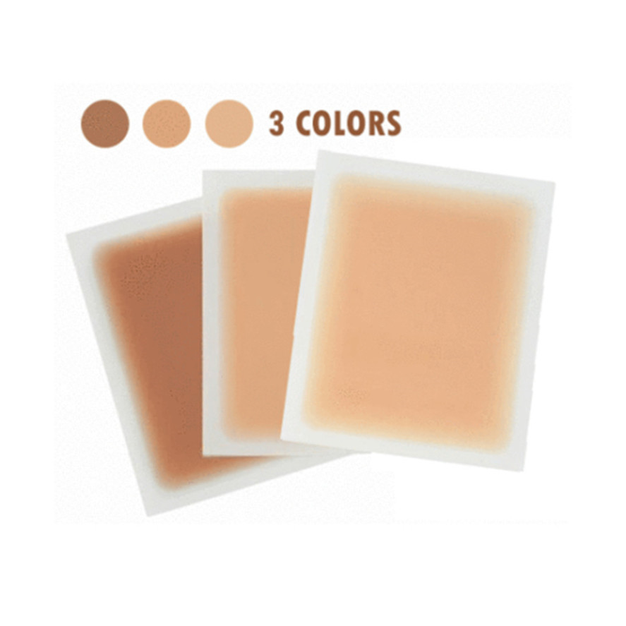New Waterproof Tattoo Stickers 5PCS Tattoo & Flaw Concealing Tape FreeTo Cut Smudge And Waterproof  Any Part 0429#30