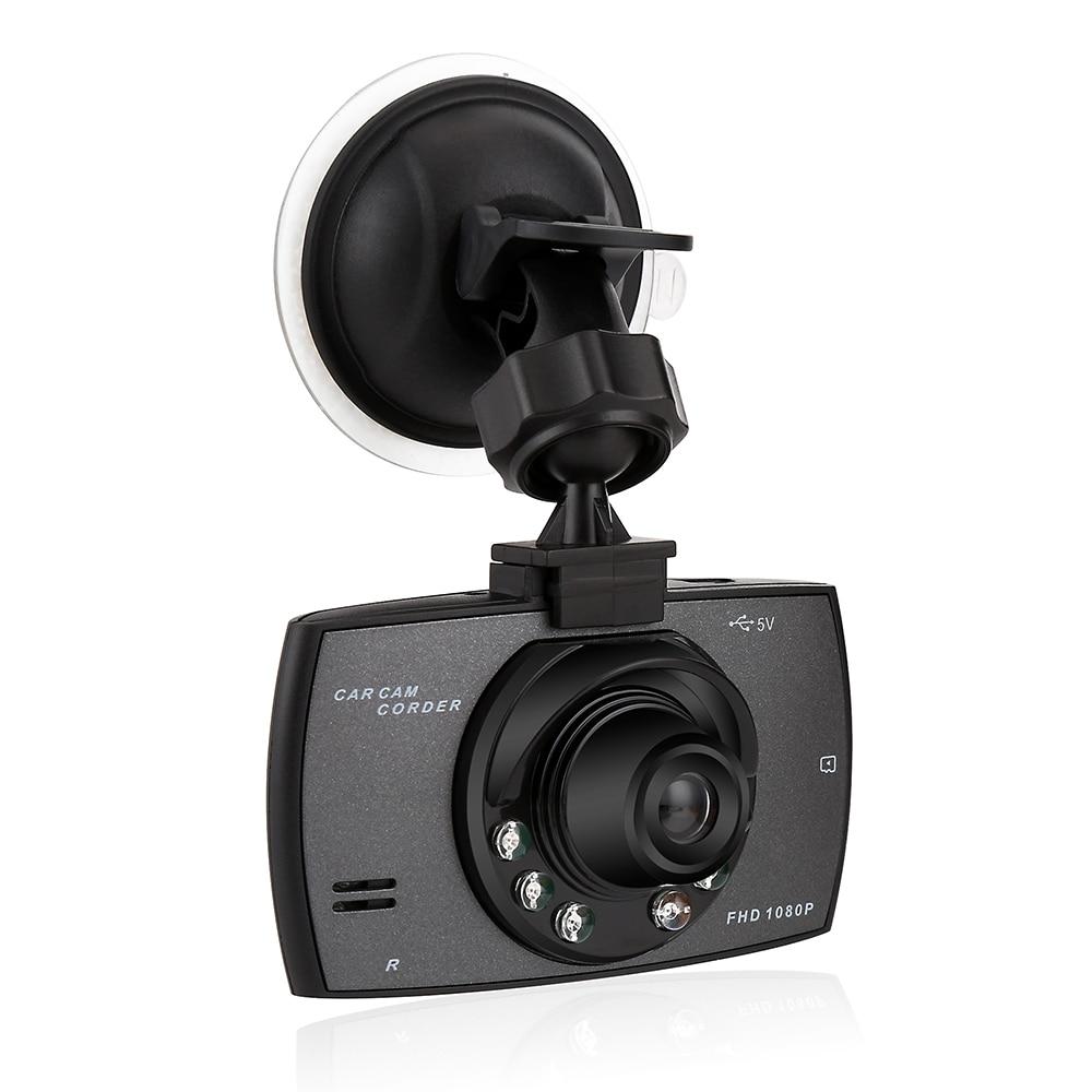 Geartronics Car DVR font b Camera b font G30 Full HD 1080P 140 Degree Dashcam Video