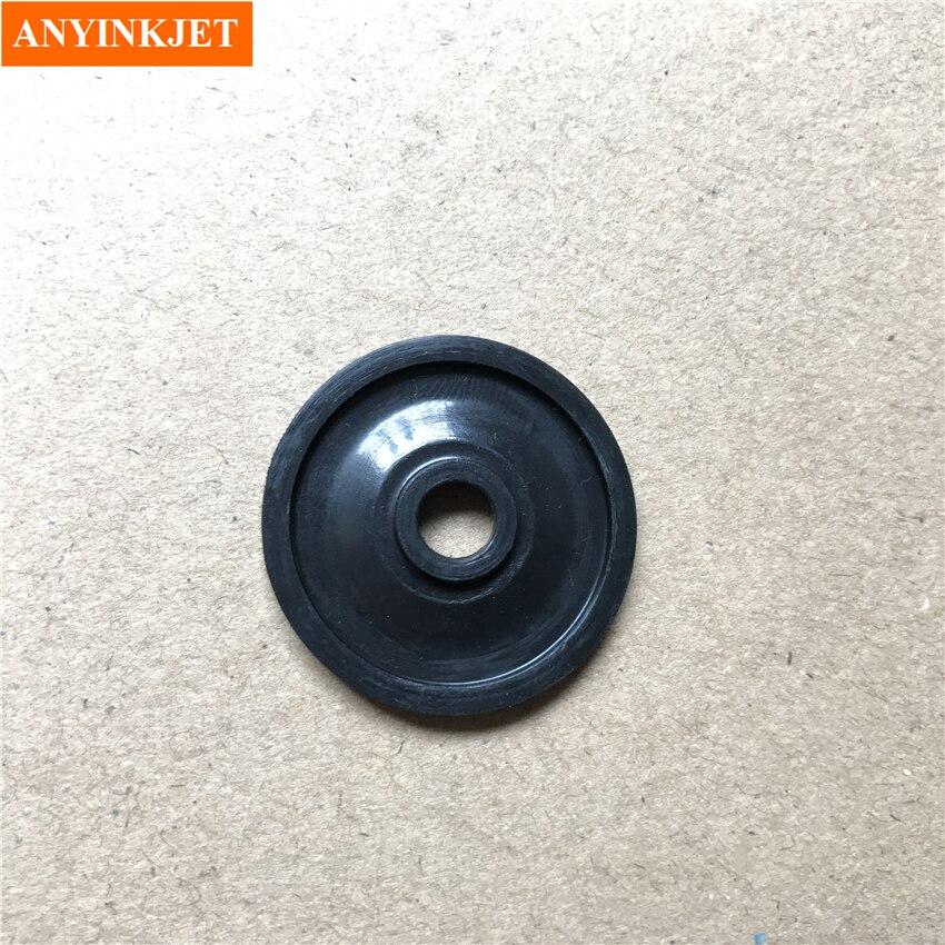 Haute qualité compatible un pour Hitachi pompe membranes chambre de pompe téflon Membrane 451586
