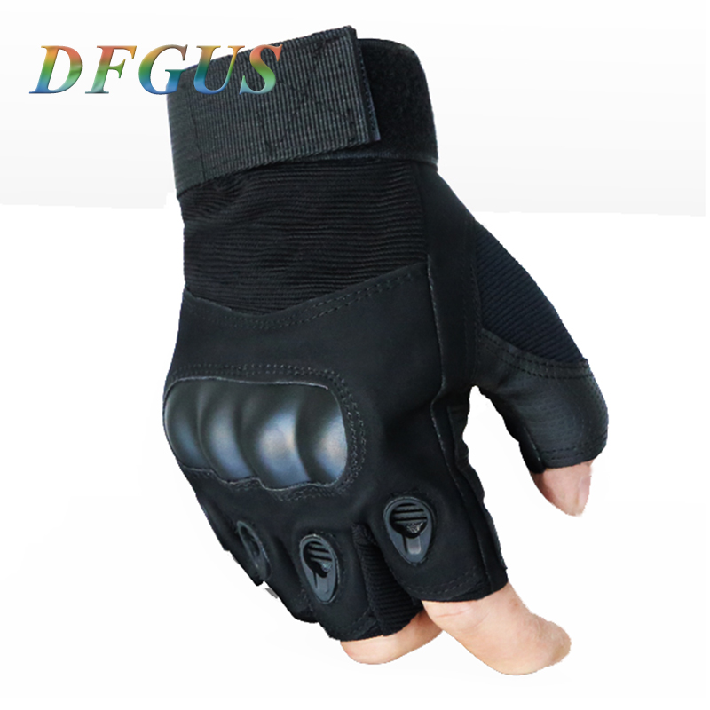 2018 US Tactical Gloves Military Anti-sls